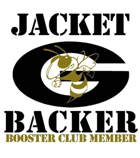 resume booster club president