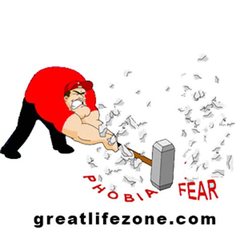 i need a catchy title for this essay about fear? Yahoo